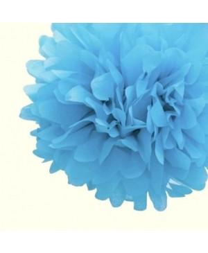 Tissue šilko popierius 30vnt, dangaus melsva 50x70cm (sp 55)