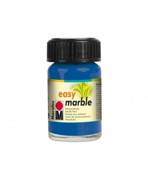 Marmuravimo dažai Marabu Easy Marble 095 azure bleu