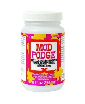 Mod Podge Puzzle Saver mediumas, 236ml