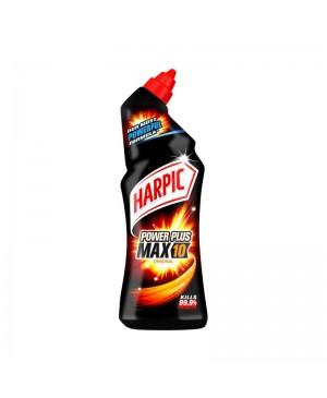 Tualeto valiklis Harpic Power Plus Max, 750 ml
