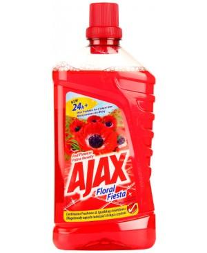 Grindų ploviklis Ajax Floral Fiesta Wildflowers, 1000 ml