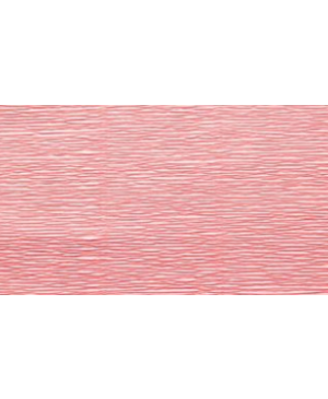 Krepinis popierius 50 cm x 2,5 m, 180 g/m², šviesi koralo (601)