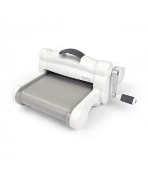 Mašinėlė Sizzix Big Shot Plus Machine Only 660020