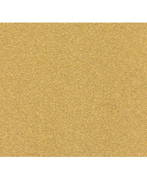Skrebinimo popierius su blizgučiais 30,5x30,5cm 200 g/m², auksas