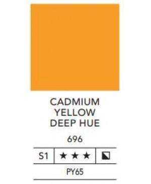 Aliejiniai dažai LB Fine 40ml 696 cadmium yellow deep hue