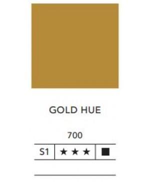 Aliejiniai dažai LB Fine 40ml 700 gold