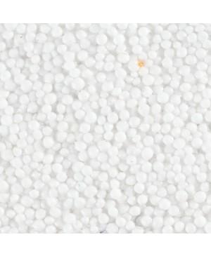 Burbulinis modelinas Foam Clay, 35g, balta