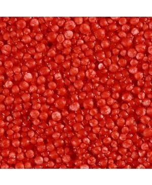 Burbulinis modelinas Foam Clay, 35g, raudona
