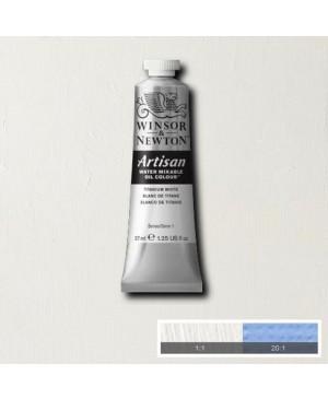 Aliejiniai dažai Artisan 37ml 644 titanium white