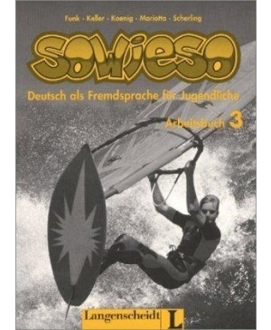 Sowieso Arbeitsbuch3