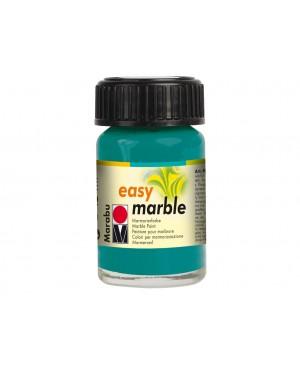 Marmuravimo dažai Marabu Easy Marble 098 turquoise