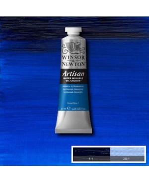 Aliejiniai dažai Artisan 37ml 263 french ultramarine