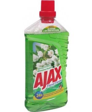 Grindų ploviklis Ajax Floral Fiesta Spring flowers, 1000 ml