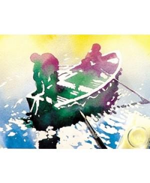 Akvarelinių dažų priedas 75ml Art Masking Fluid (maskavimo skystis)