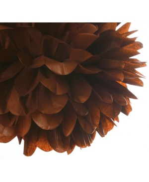 Tissue šilko popierius 30vnt, cinamono ruda 50x70cm (sp 34)