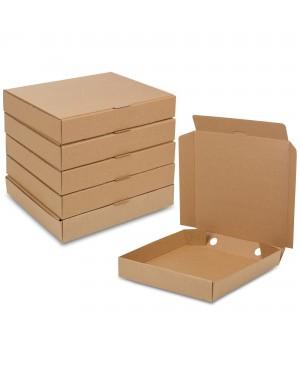 Gofruoto kartono picos dėžutė, 320x320x40mm