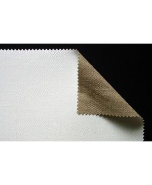 Drobė su porėmiu 70x90 cm DL-3 100% linas grubiu paviršiumi