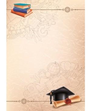 Diplominis popierius Biret N,  A4, 170 g/m², 1 lapas