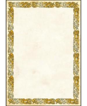 Diplominis popierius Celtic,  A4, 250 g/m², 1 lapas
