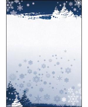 Diplominis popierius Žiema (Zima), A4, 170 g/m² , 1 lapas
