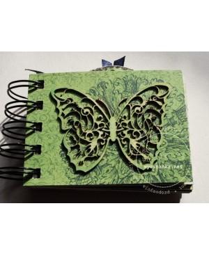 Kartono formelė Tropical Butterflies