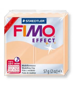 Modelinas Fimo Effect, 56g, 405 pastelinis persikinis