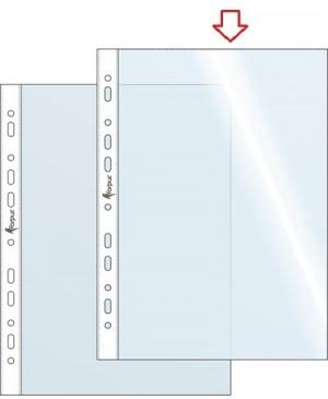 Įmautės dokumentams skaidrios, 80mikr. A4, 20 vnt