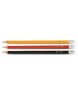 Pieštukas Forpus, HB su trintuku, raudonu korpusu