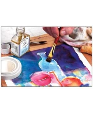 Akvarelinių dažų priedas 75ml Gum Arabic
