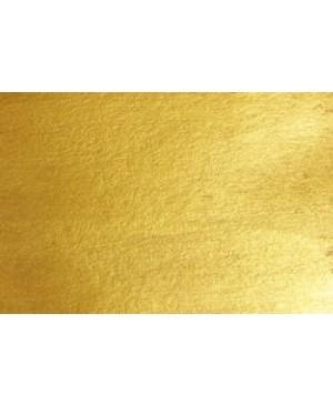 Spalvotas popierius lipnus, A4, aukso sp., 1 lapas