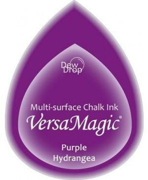 Rašalo pagalvėlė VersaMagic Dew Drop Purple Hydrangea violetinė