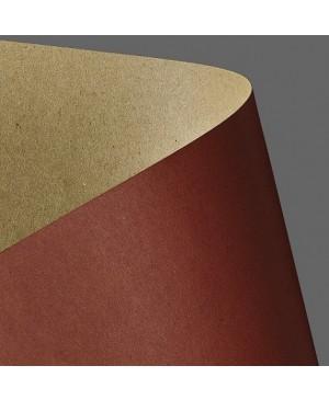 Popierius Craft Red, A4, 275 g/m², plytų raudona sp. 1 vnt.