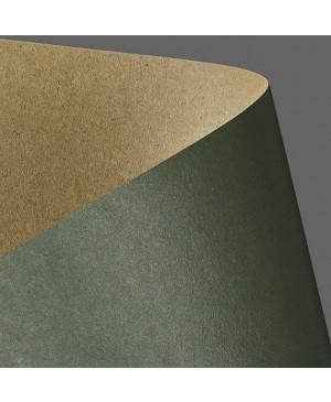 Popierius Craft Green, A4, 275 g/m², tamsi žalia sp. 1 vnt.