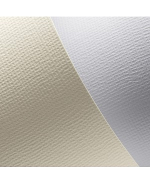 Popierius Linen, A4, 230 g/m², baltos sp., 1 vnt.