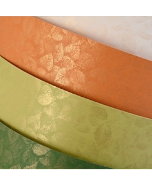 Popierius Leaves, A4, 250 g/m², kreminės sp., 1vnt.