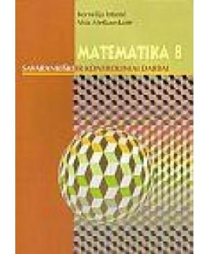 Matematika 8 kl. Savarankiški ir kontroliniai darbai