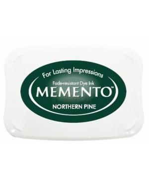 """Rašalo pagalvėlė Memento, 709 """"Northern Pine"""""""