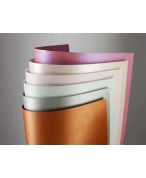 Popierius Millenium, A4, 220 g/m², vario spalvos žvilgus, 1 vnt.