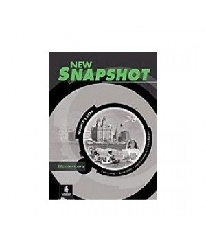 New Snapshot Elementary Teacher's Book