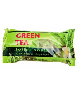 Tualetinis muilas Laura Collini Green Tea 100 g