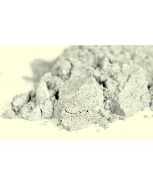 Pigmentinė pudra metalizuota 5g silver
