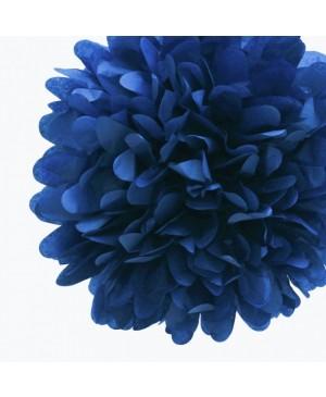 Tissue šilko popierius 30vnt, mėlyna 50x70cm (sp 50)