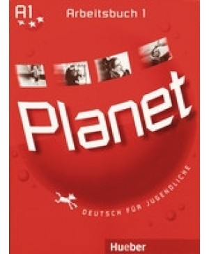 Planet 1: Arbeitsbuch