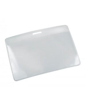Vardinės kortelės dėklas - kišenėlė PLD, 60x110mm