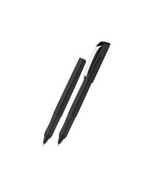 Rašiklis pildomas rašalo kapsulėmis Schneider Ceod Classic M juodas