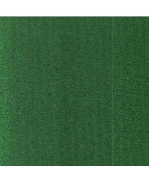 Putgumė pliušo paviršiumi, A4, tamsi žalia (25), 1 vnt.