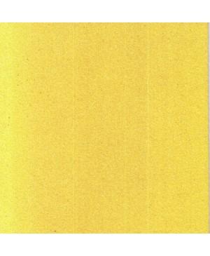 Putgumė su blizgučiais, A4, geltona (11), 1 vnt.