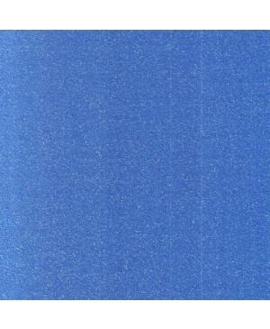 Putgumė su blizgučiais, A4, mėlyna (47), 1 vnt.