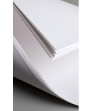 Popierius Scandia 2000 white 300 g/m² 64x90 cm