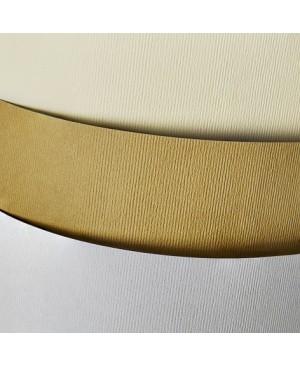 Popierius Stripes, A4, 230 g/m², šviesiai pilkas su reljefu, 1 vnt.